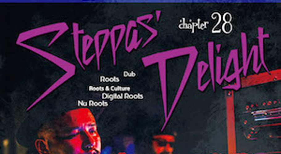 STEPPAS' DELIGHT chapter28